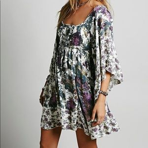 Free People Heart Of Gold Dress